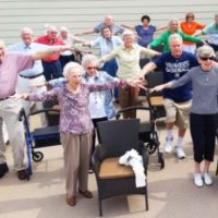 United Home Healthcare Talks Fall Prevention Month