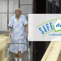 United Home Healthcare Joins CICOA for the 7th Annual Safe at Home Event
