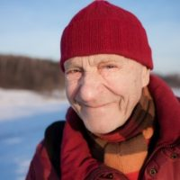 Winter Dangers for Seniors
