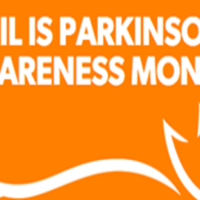 April is Parkinson Awareness Month