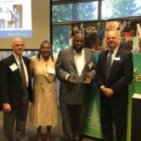 United Home Healthcare Named Recipient of CICOA Impact Award