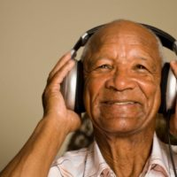 Home Health Care Music Therapy